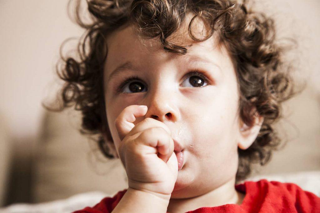 نظریه تثبیت دهانی از نظر فروید