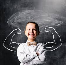 راه های افزایش حرمت نفس در کودکان