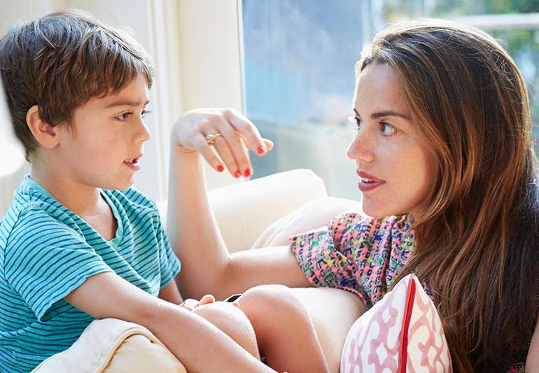 نکات برتر برای والدین در خصوص مدیریت اضطراب کودکان درباره ویروس کرونا
