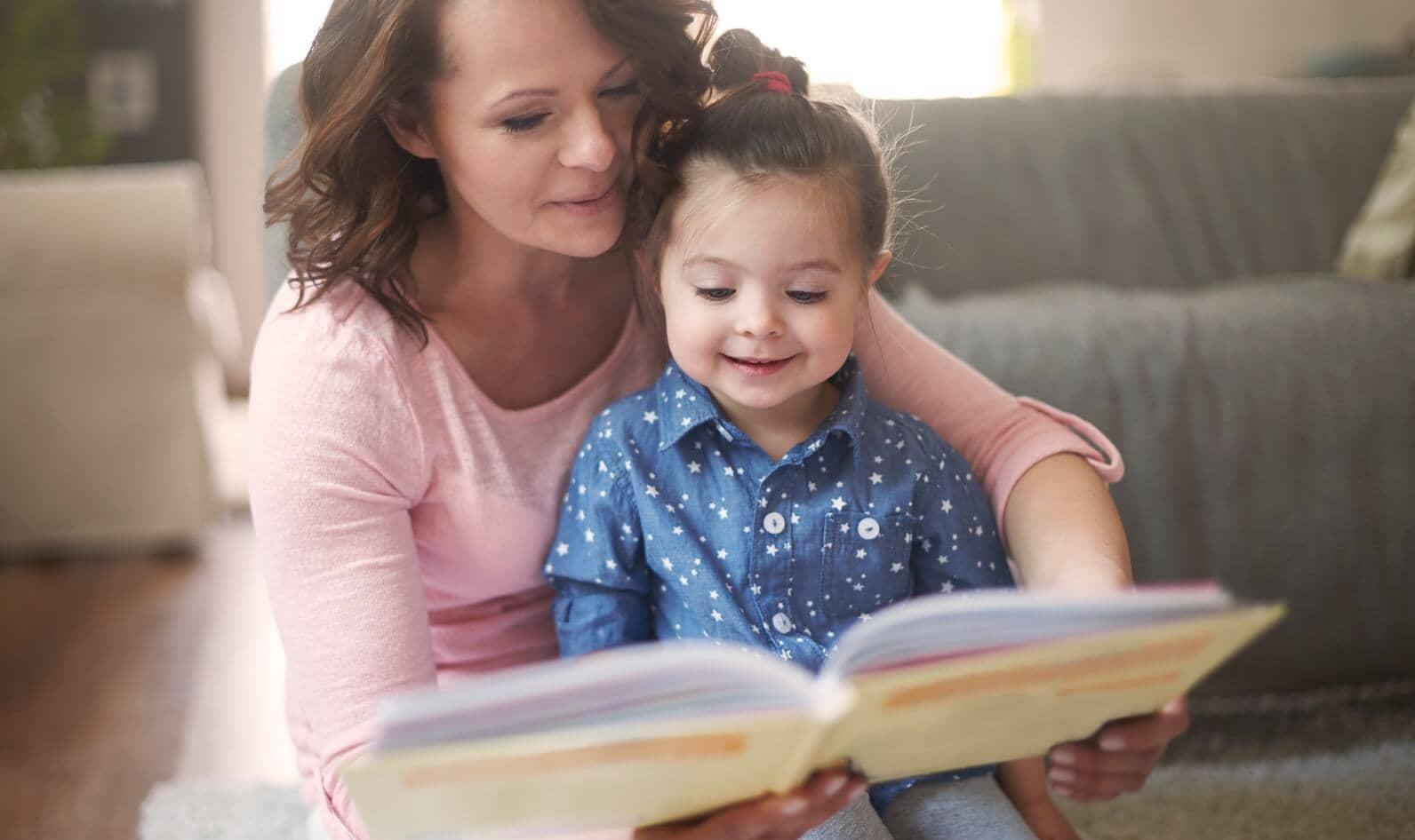 یاد دادن کلمات به کودک با استفاده از شعر