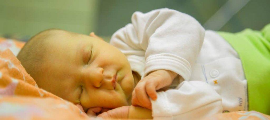 یرقان نوزاد