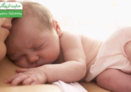 هفته سیزدهم نوزادی